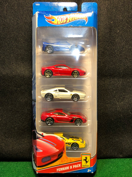ferrari_5-pack_collector_set_by_hotwheels_1-64_(t8629)-1_at_albaco.com