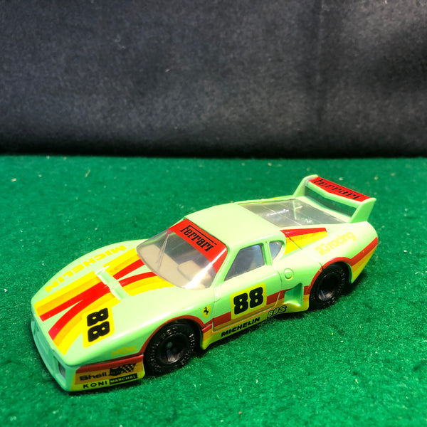 ferrari_512_bb_lm_n_88_green_by_matchbox_1-40_(ks803)-1_at_albaco.com