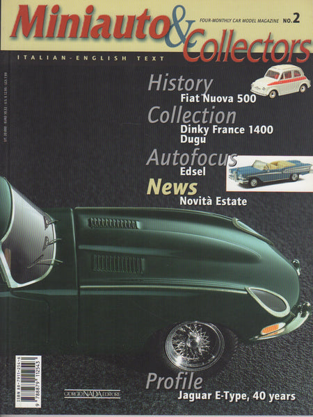 miniauto_&_collectors_magazine_n._2-1_at_albaco.com