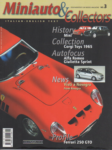miniauto_&_collectors_magazine_n._3-1_at_albaco.com