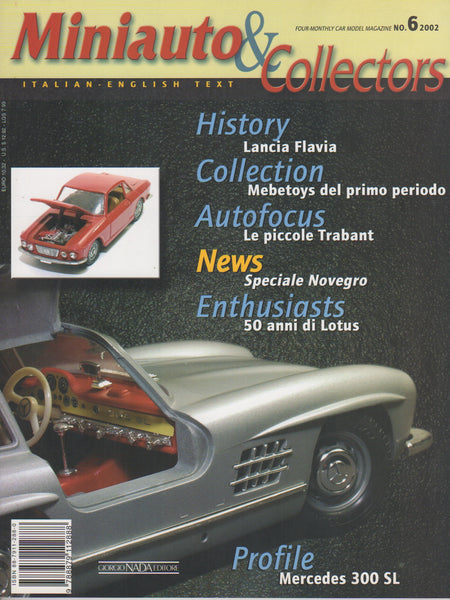 miniauto_&_collectors_magazine_n._6-1_at_albaco.com