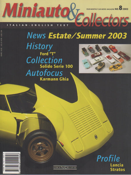 miniauto_&_collectors_magazine_n._8-1_at_albaco.com