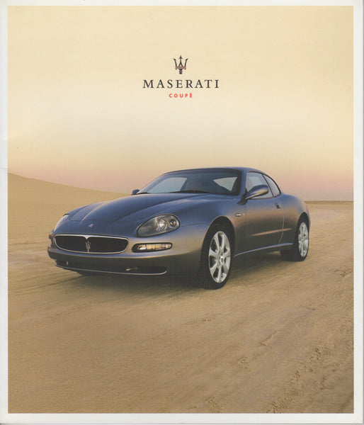 maserati_coupe_deluxe_brochure_(m36/03)-1_at_albaco.com