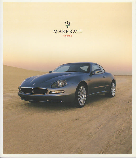 maserati_coupe_deluxe_brochure_(m07/03)-1_at_albaco.com