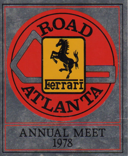 fca_annual_meet_1978_atlanta_ga_-_bumper_sticker-1_at_albaco.com