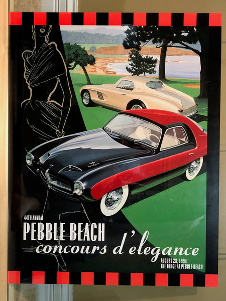 pebble_beach_concours_d'elegance_1994_event_poster-1_at_albaco.com