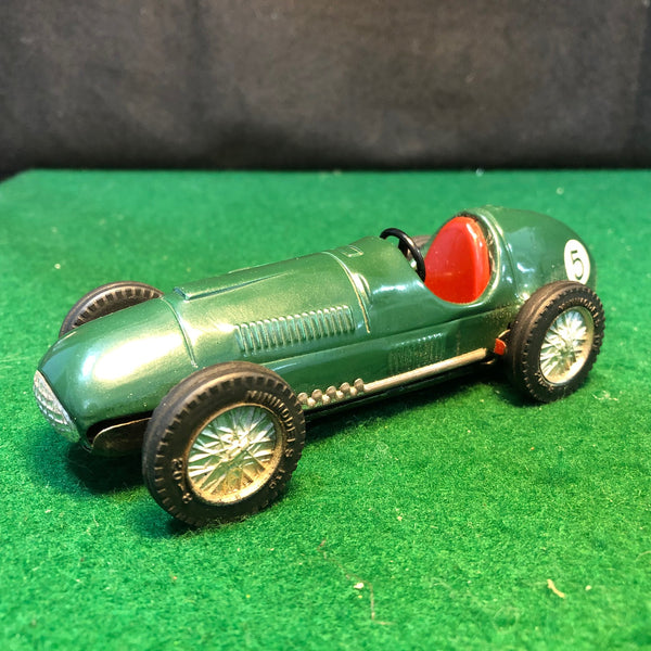 ferrari_375_4.5_l_f1_n_5_green_clockwork_motor_tin_car_by_scalex_1-28_(no_box)-1_at_albaco.com