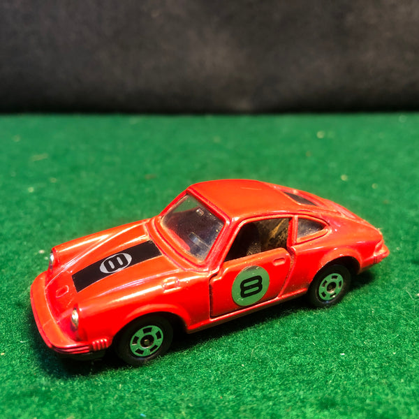 porsche_911_s_red_n_8_by_tomica_1-61_(f3)(no_box)-1_at_albaco.com