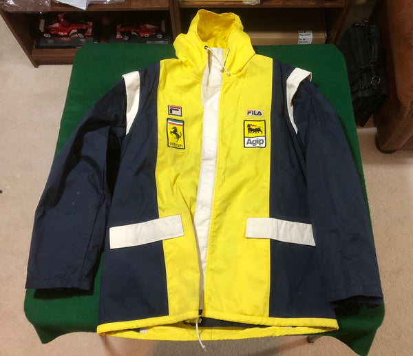 ferrari_f1_team_rain_jacket_fila/agip_yellow_w/black_sides_(262)-1_at_albaco.com