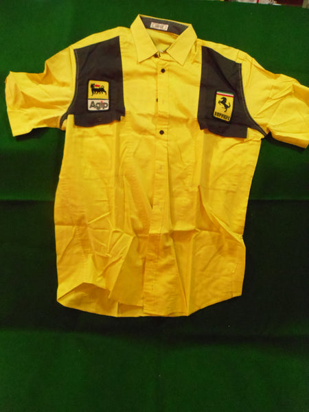 ferrari_f1_team_shirt_agip_yellow_w/black_on_front_of_shoulder_(026)-1_at_albaco.com