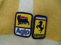 ferrari_f1_team_sweater_yellow_v-neck_agip_w/white_stripes_(219)-1_at_albaco.com