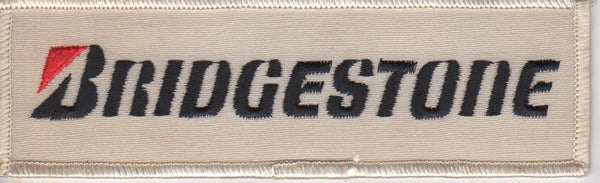 bridgestone_sew-on_patch_(white-small)-1_at_albaco.com