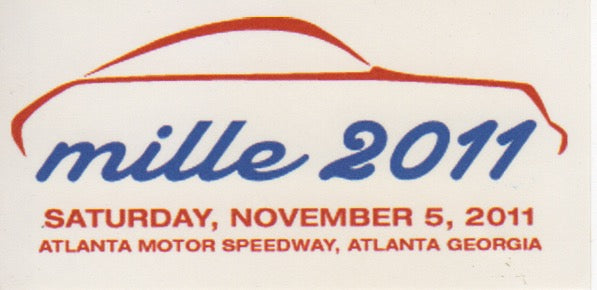 mille_2011_-_atlanta_motor_speedway_event_sticker-1_at_albaco.com