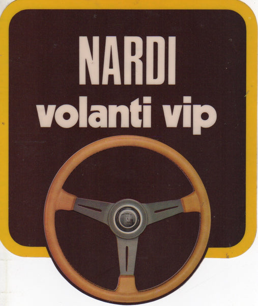 nardi_volanti_vip_sticker_(large)-1_at_albaco.com