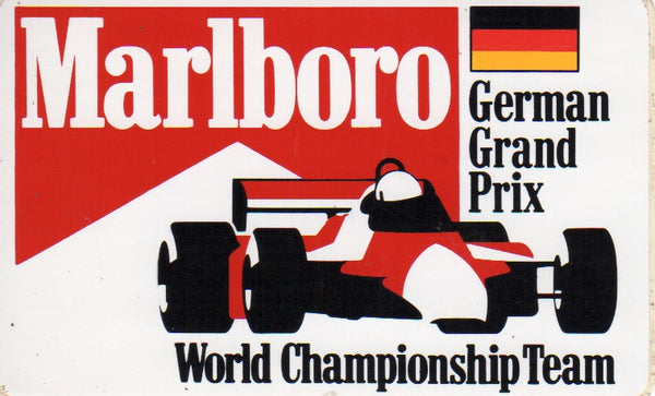 marlboro_world_championship_team_german_gp_sticker-1_at_albaco.com