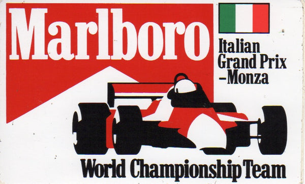 marlboro_world_championship_team_italian_gp_sticker-1_at_albaco.com