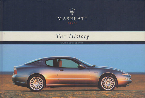 maserati_coupe._the_history_(j_lewandowski)-1_at_albaco.com