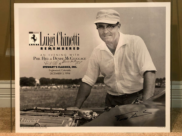luigi_chinetti_&_ferrari_-_memorial_poster_1994_-_phil_hill_autograph-1_at_albaco.com