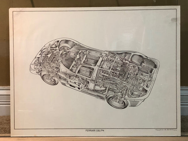 ferrari_cutaway_330/p4_poster_-_issued_by_shell-1_at_albaco.com