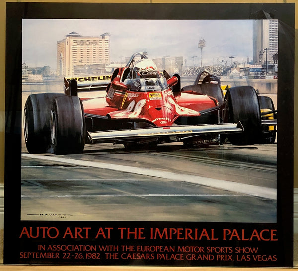 auto_art_at_the_imperial_palace_1982_ceasar's_palace_las_vegas_poster-1_at_albaco.com