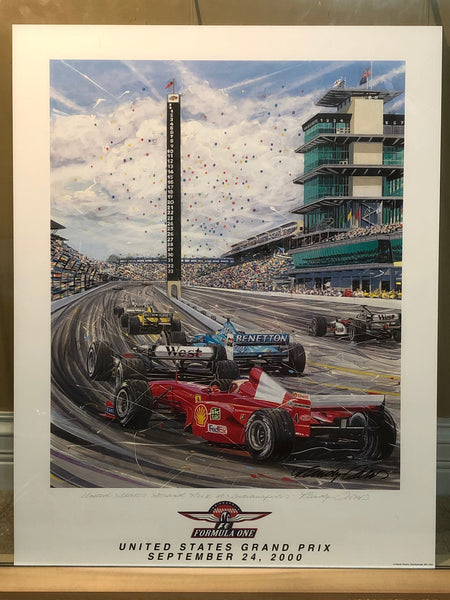 f1_grand_prix_united_states_indianapolis_2000_poster_by_randy_owens_-_signed-1_at_albaco.com