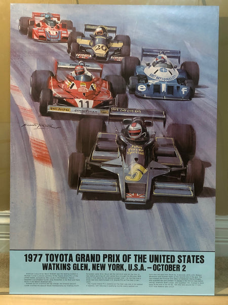 f1_grand_prix_of_the_united_states_watkins_glen_ny_1977_poster_by_michael_turner-1_at_albaco.com