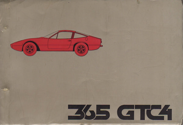ferrari_365_gtc4_spare_parts_catalogue_w/oct_'72_revisions_(10/71)-1_at_albaco.com