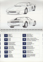 ferrari_512_tr_owner's_manual_-_u.s._version_1993_(727/92)-1_at_albaco.com