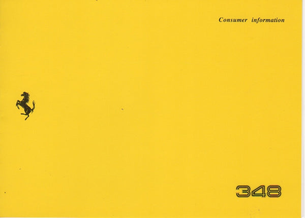 ferrari_348_consumer_information_booklet_(770/93)-1_at_albaco.com