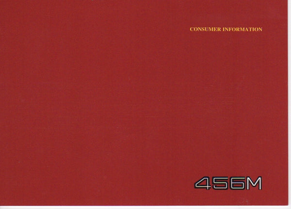 ferrari_456_m_consumer_information_booklet_(1354/98)-1_at_albaco.com