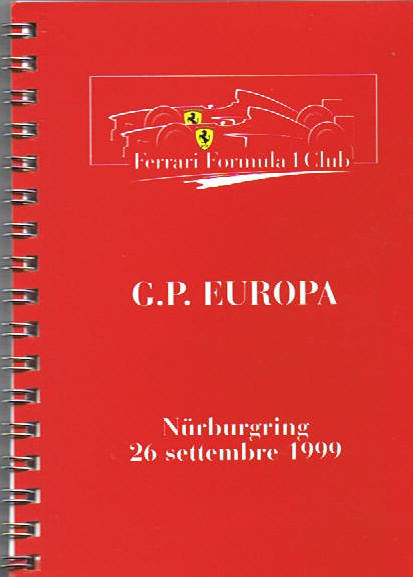 ferrari_f1_club_booklet_1999_gp_europe_nurburgring_(nn/99)-1_at_albaco.com