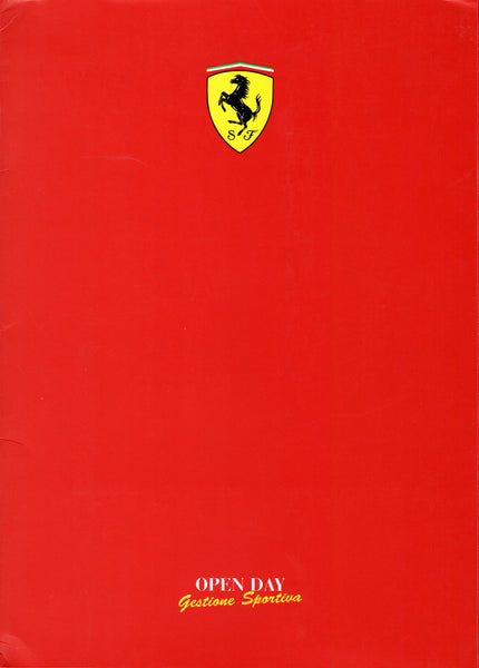 ferrari_open_day_-_gestione_sportiva_brochure_(1379/98)-1_at_albaco.com
