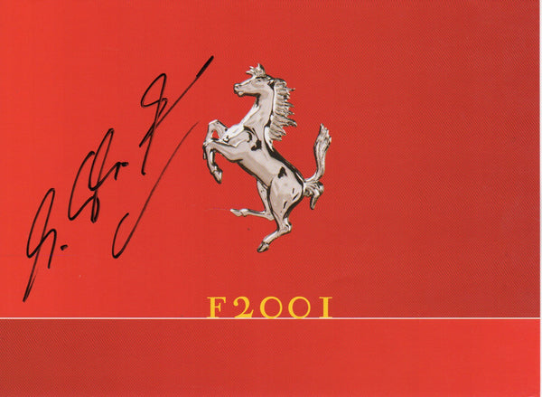 ferrari_f1_f2001_brochure_autographed_by_m_shumacher_(1670/01)-1_at_albaco.com