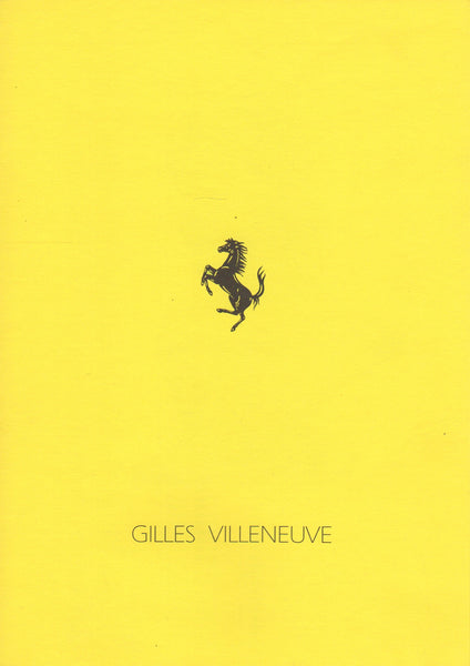 gilles_villeneuve_10_year_memorial_brochure_(716/92)-1_at_albaco.com