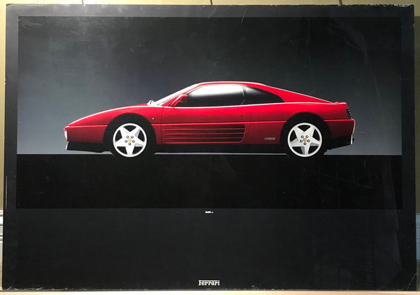 ferrari_348tb_official_factory_poster_(617/90)-1_at_albaco.com