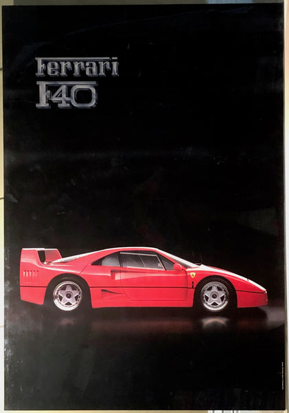 ferrari_f40_official_poster_(490/87)-1_at_albaco.com