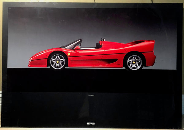 ferrari_f50_official_poster_(962/95)-1_at_albaco.com
