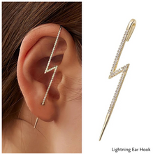 Load image into Gallery viewer, Ear Hook Earring