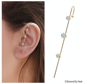 Ear Hook Earring