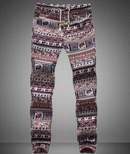 Load image into Gallery viewer, Mens Drawstring Joggers