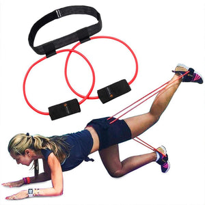 Booty Resistance Bands