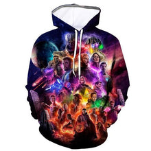 Load image into Gallery viewer, Avengers Endgame Sweatshirt