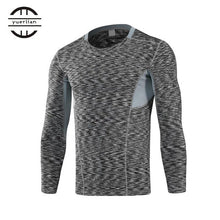 Load image into Gallery viewer, Men Gym Long Sleeve