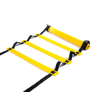Adjustable Training Ladder