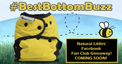 Best Bottom Buzz Giveaway