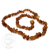 "12.5"" Baby Amber Necklaces"
