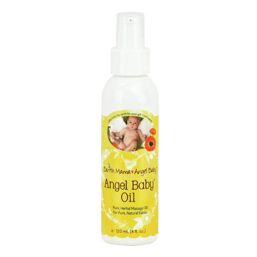 Angel Baby Oil