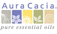 Aura Cacia ORGANIC Essential Oils 1/2 oz Bottles