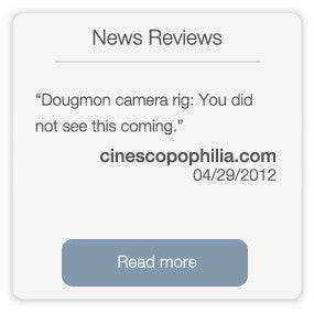 Dougmon Reviews