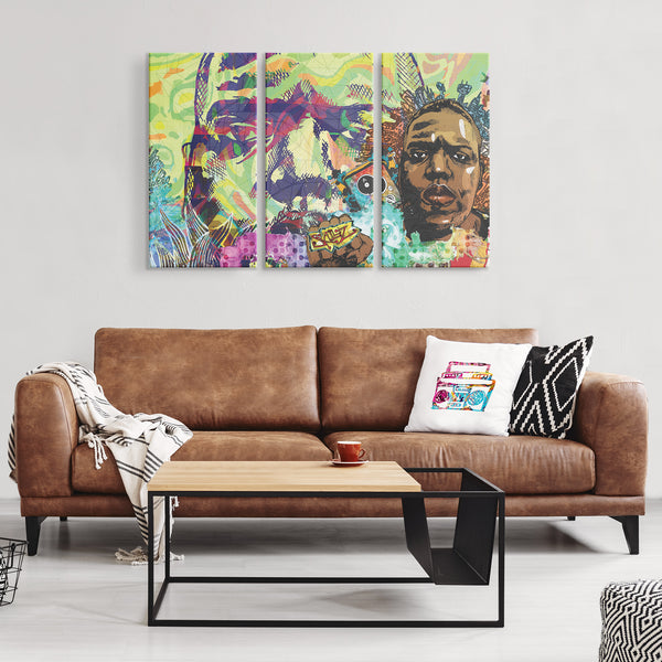 Biggie Modern Art - Limited Edition